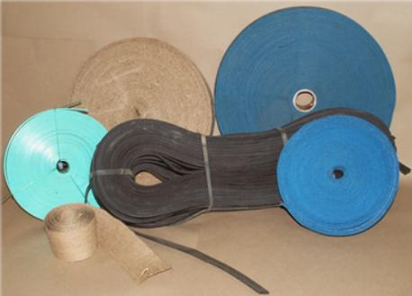Huinchas para tapicería, para tapizar.